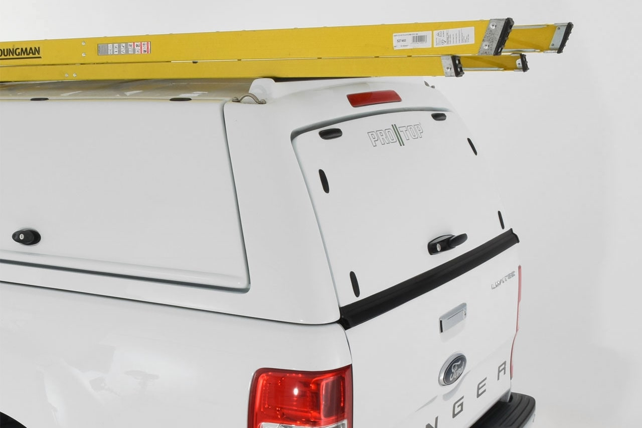 Ford Ranger Mid Roof Pro//Top Canopy