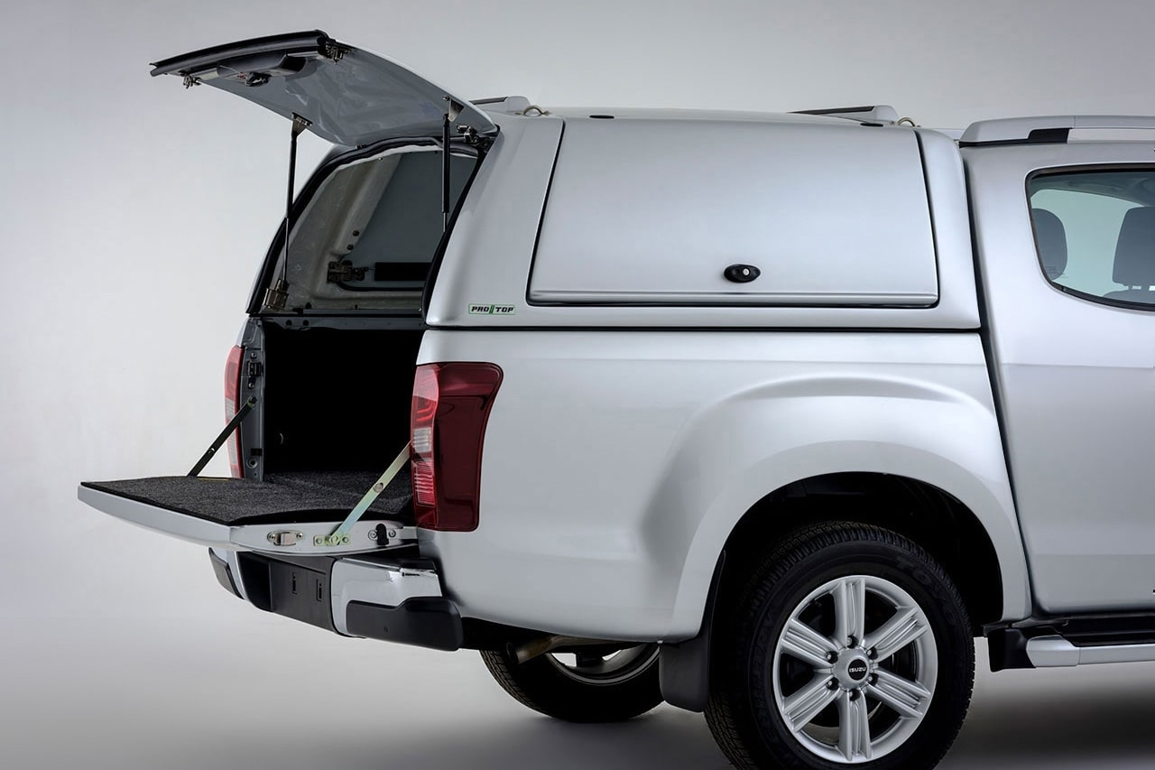 Ranger Pro//Top Hard Top Canopy