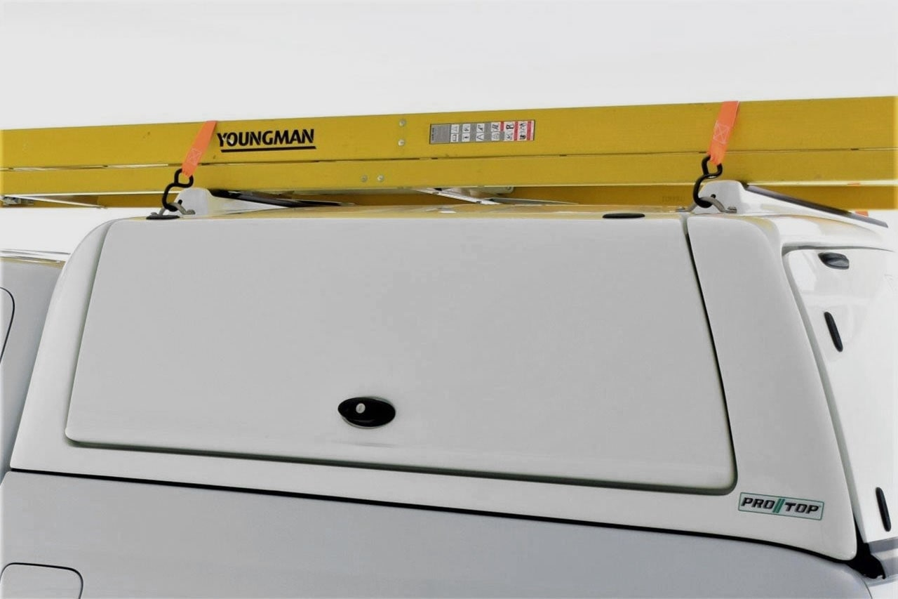 Pro//Top Gullwing Hard Top Canopy for Mitsubishi L200